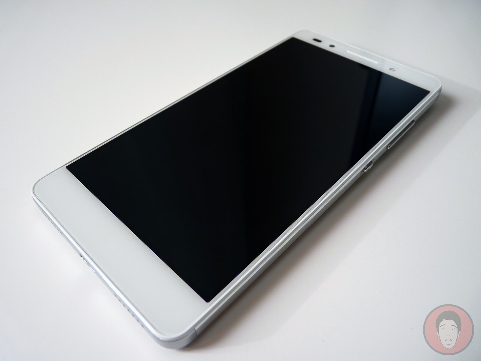Honor 7 Front