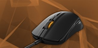 Header SteelSeries Rival 100