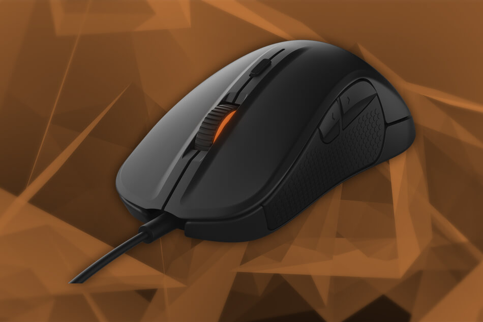 Header SteelSeries Rival 300