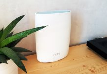 Header Test Netgear Orbi