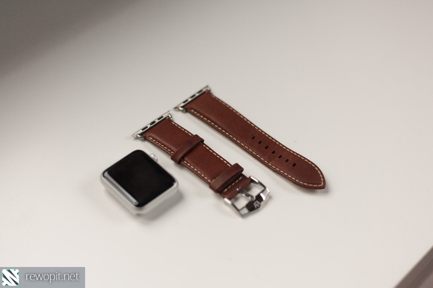 Band-Band Made in France bracelet Apple Watch