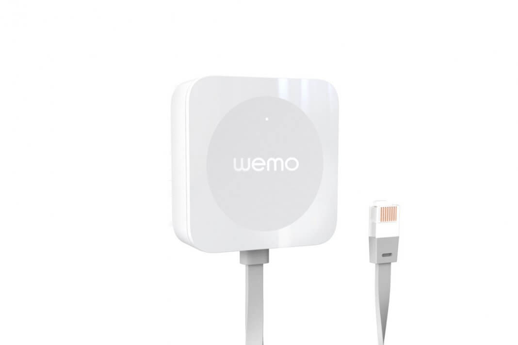 Wemo Bridge