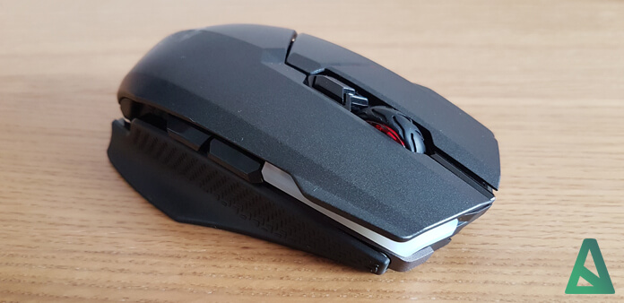 Design 2 - MSI Clutch GM60