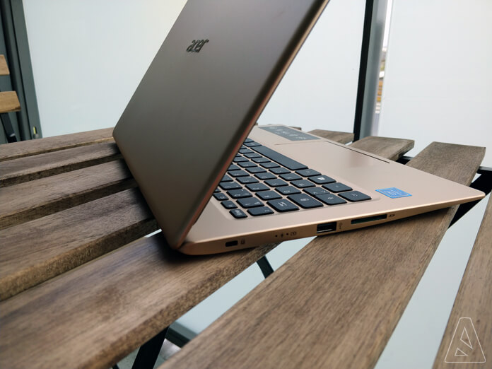 Design 1 - Acer Swift 1
