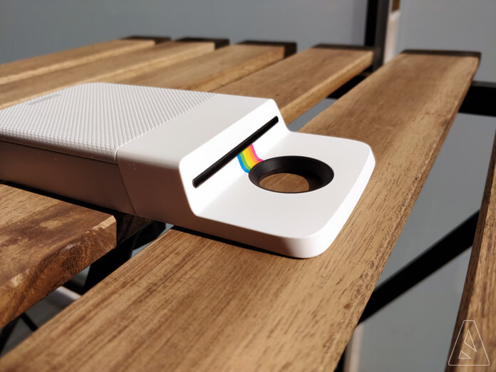 Design 3 - Polaroid Insta-Share Printer