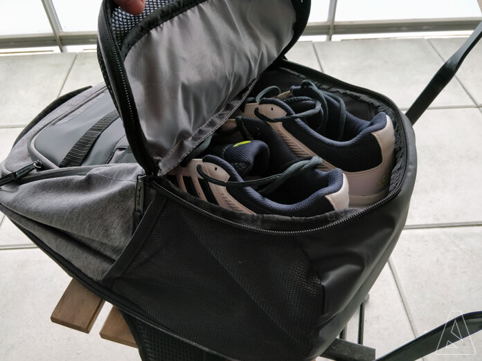 Chaussures - Targus Work and Play Fitness