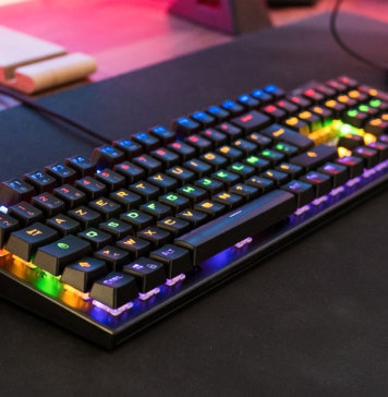 Header - The G-Lab Keyz Carbon 2