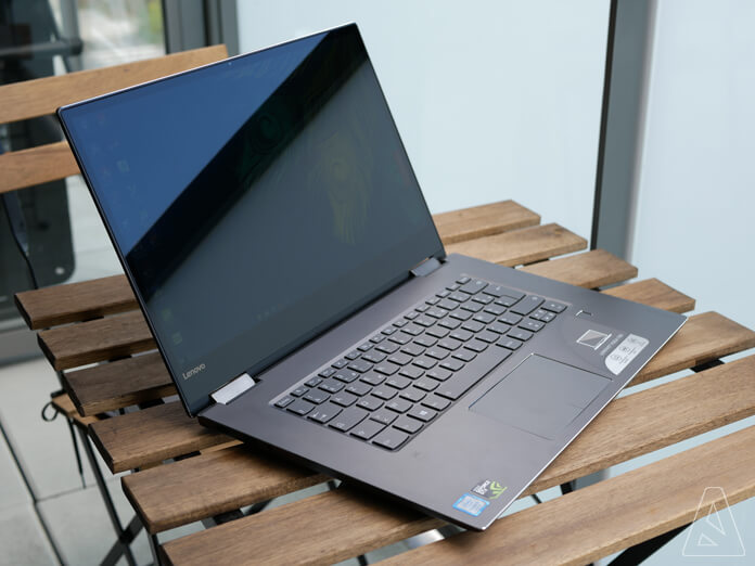 Inline - Design Laptop - Lenovo Yoga 720