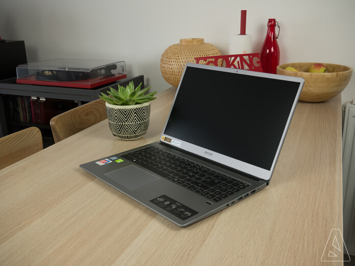 Inline - PC Portable léger - Acer Swift 3